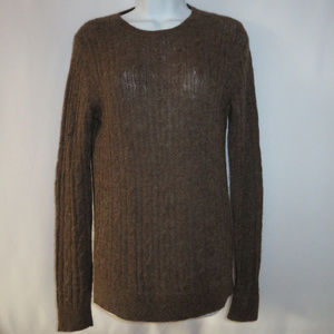 Banana Republic Extra Fine Alpaca Sweater